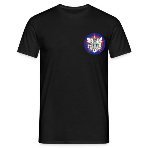 Over9000  T - Men's T-Shirt