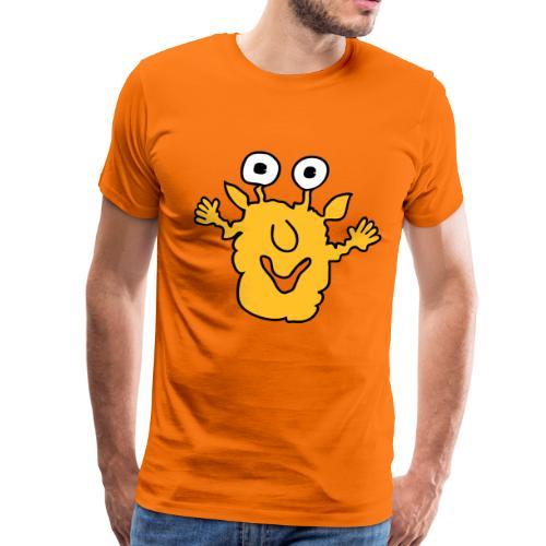 Ohrenmonster - Männer Premium T-Shirt