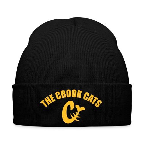 Crook Cap #3 - Bonnet d'hiver