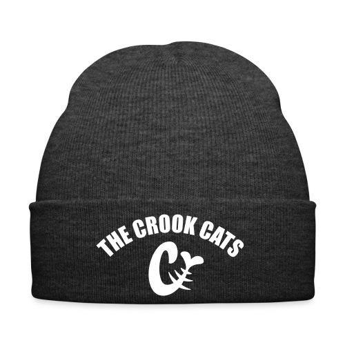 Crook Cap #4 - Bonnet d'hiver