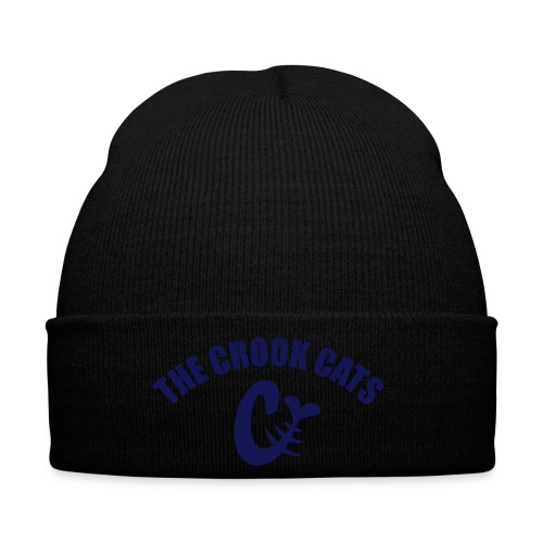 Crook Cap #2 - Bonnet d'hiver