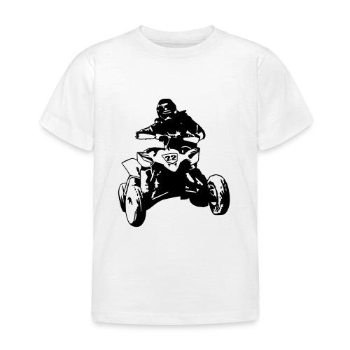 T -SHIRT ENFANT QUAD - T-shirt Enfant