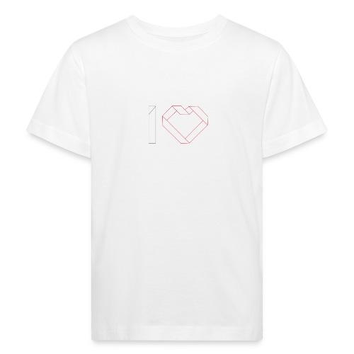 i love... - Kinder Bio-T-Shirt