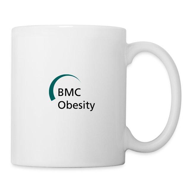 BMC Obesity Mug