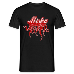 Miska Tonic Water (Red) - Camiseta hombre