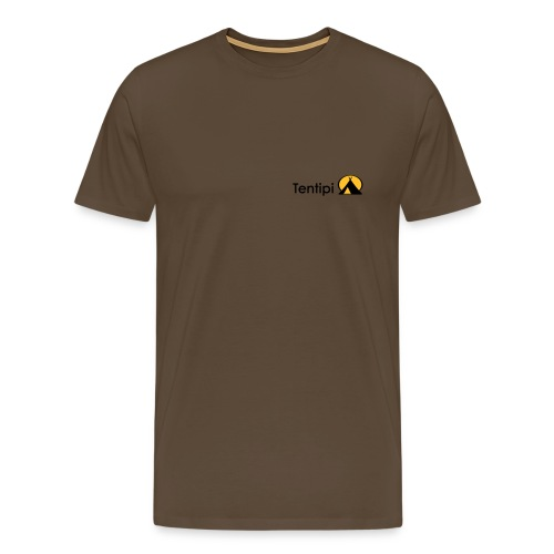 Tentipi Premium T-Shirt - Männer Premium T-Shirt