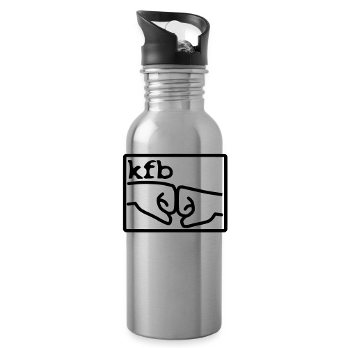 Buli-Trikot - Trinkflasche