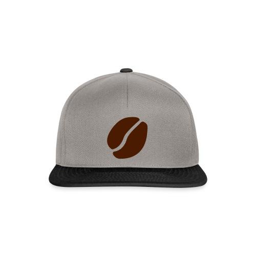 Beans Logo Snapback (Unisex) - Snapback cap