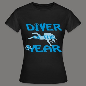 Diver of the year