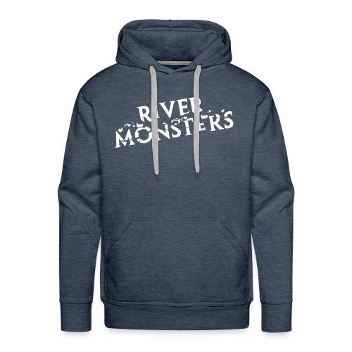 Men's River Monsters Hoodie - Men's Premium Hoodie