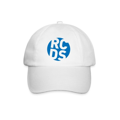 RCDS Kappe - Baseballkappe