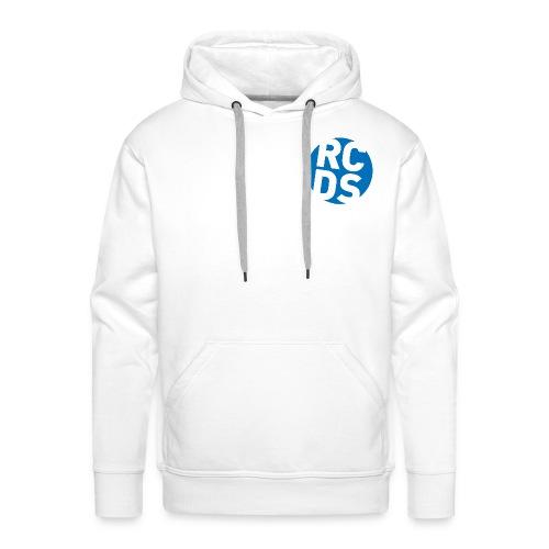 RCDS Männer Kapuzenpullover - Männer Premium Hoodie