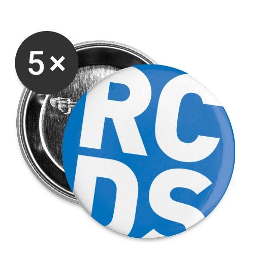 RCDS Button - Buttons mittel 32 mm