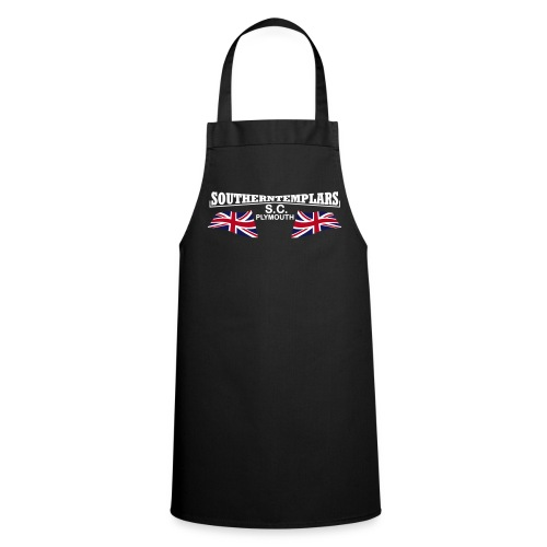 Full Apron - Cooking Apron