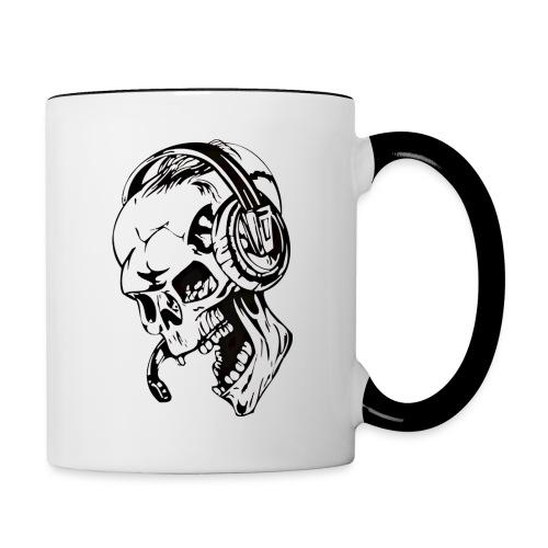Tasse BlooD LegiO - Mug contrasté