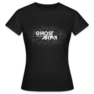 Ghost Army Womens T-shirt - Women's T-Shirt