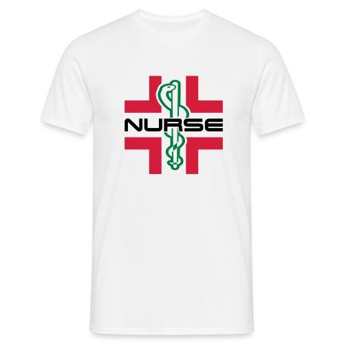 Medical T-Shirt - Männer T-Shirt