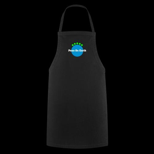 Peas on earth - Tablier de cuisine