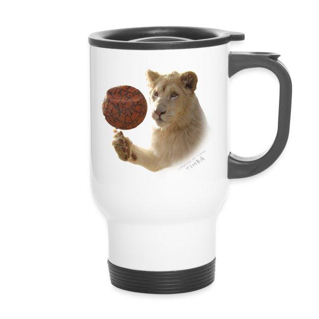 Mug thermos Timba ballon