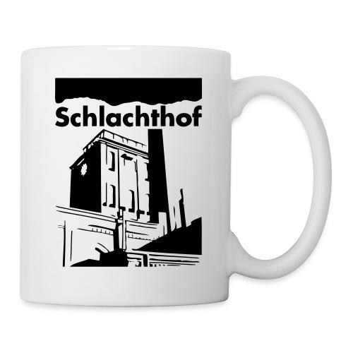Schlachthof-Becher - Tasse