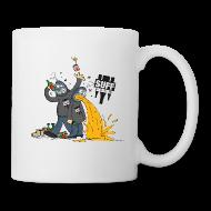 Mugs & Drinkware ~ Mug ~ Suff Crew Caricature Mug
