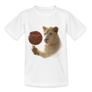 T-Shirt Enfant Timba ballon - T-shirt Enfant