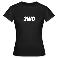 T-Shirts ~ Women's T-Shirt ~ Zwo T-Shirt Standard Girls