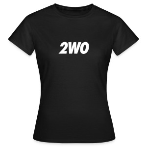 Zwo T-Shirt Standard Girls - Women's T-Shirt