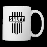 Mugs & Drinkware ~ Mug ~ Snuff Crew Mug