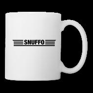 Mugs & Drinkware ~ Mug ~ Snuffo Mug