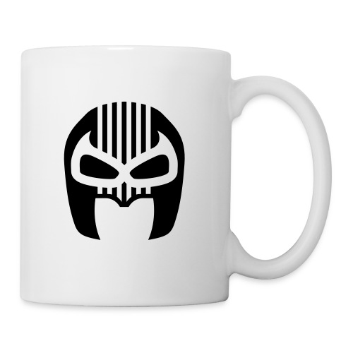 Snuff Crew Mask Mug - Mug