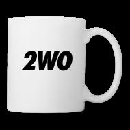 Mugs & Drinkware ~ Mug ~ Zwo Mug