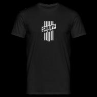 T-Shirts ~ Men's T-Shirt ~ Snuff Trax T-Shirt Standard