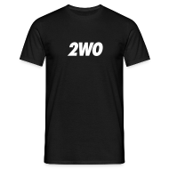 T-Shirts ~ Men's T-Shirt ~ Zwo T-Shirt Standard