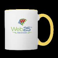 Mugs & Drinkware ~ Contrasting Mug ~ web25_mug_2