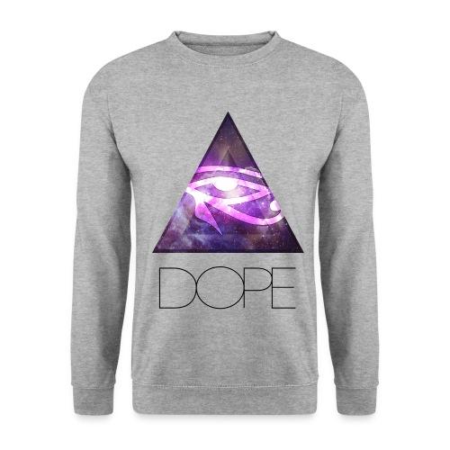 Sweat Illuminati  - Sweat-shirt Homme