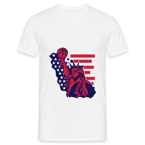 T SHIRT HOMME - T-shirt Homme