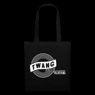 Taschen & Rucksäcke ~ Stoffbeutel ~ Velvetone Twang Tasche