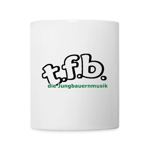 """Kaffeetasse t.f.b."""" - Tasse"""