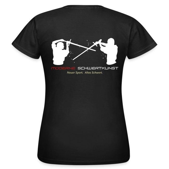 T-Shirt für Frauen