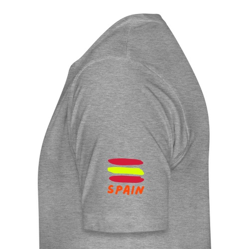 Tshirt Team NL - Mannen Premium T-shirt