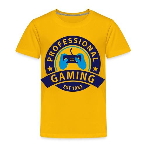 Gaming est - T-shirt Premium Enfant