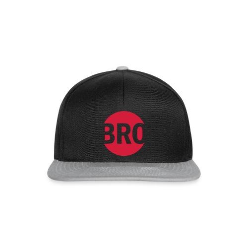 Bro FTW Snapback One Size - Snapback Cap