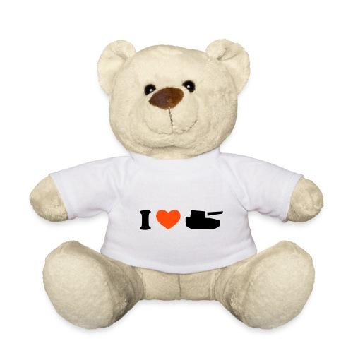 Ursulet World Of Tanks - Teddy Bear