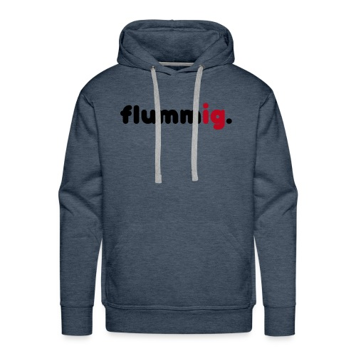 FLUMMIG. Tröjor - Premiumluvtröja herr