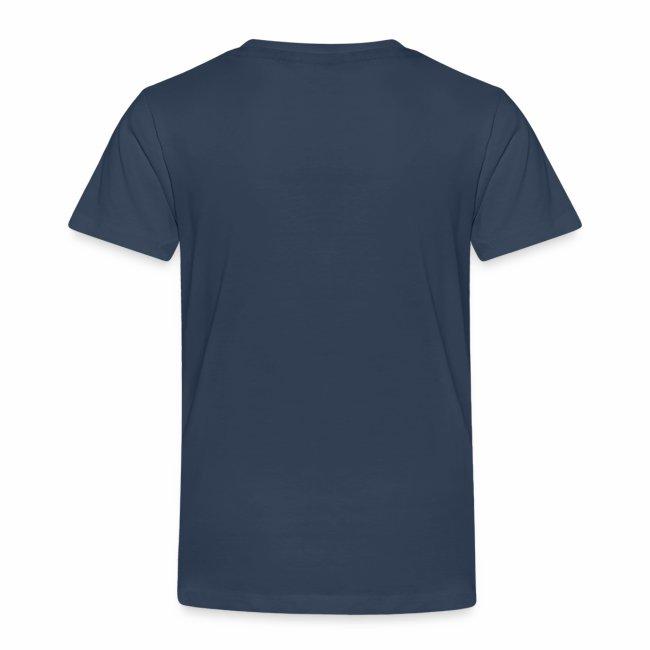 """Kindergarten Sheriff"" Kinder T-Shirt"