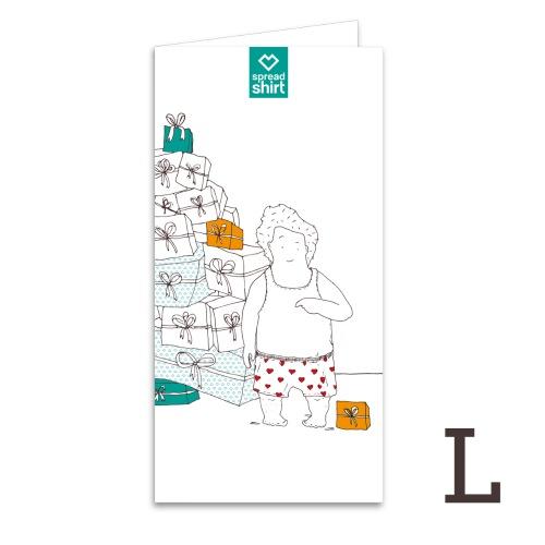 Geschenkgutschein Post 50 €