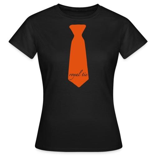 Standaard T-shirt - Vrouwen T-shirt