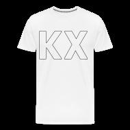 T-Shirts ~ Männer Premium T-Shirt ~ Artikelnummer 27122367