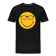 T-Shirts ~ Men's Premium T-Shirt ~ Dr. Motte on ACID
